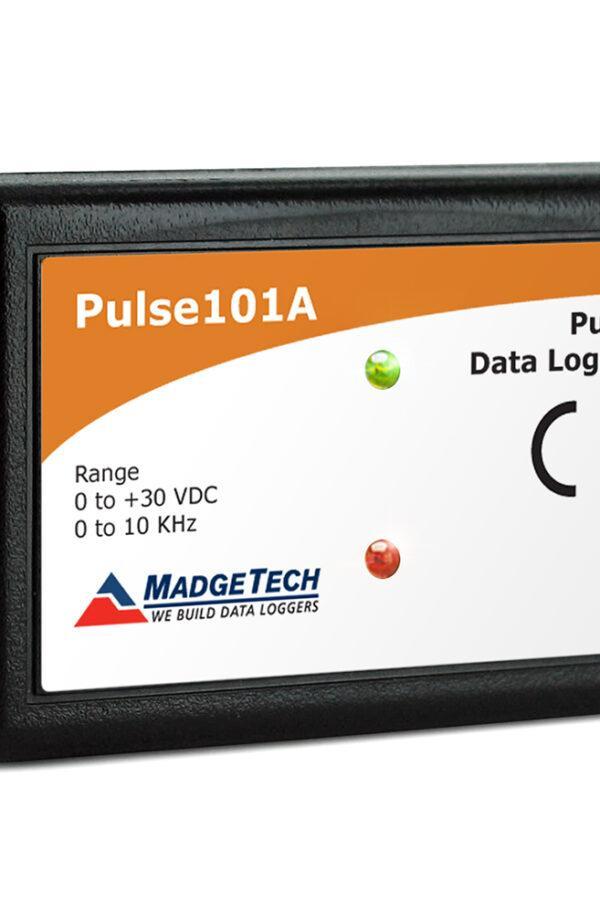 Pulse101A Datenlogger
