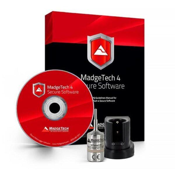 MadgeTech avs140-1 Validierungs-Kit