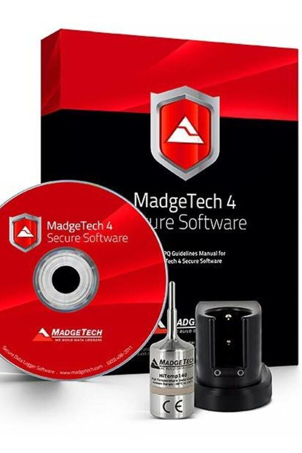 MadgeTech avs140-1 Validierungs-Kit