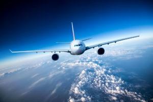 Sensorik für Luft- und Raumfahrttechnik
