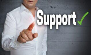 Sensocon Support