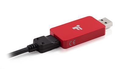 USB220 - USB-Anschluss für DMS-Sensoren