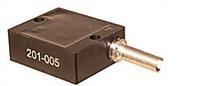 201 Beschleunigungssensor 2 Pol-Filter (elektronisch)