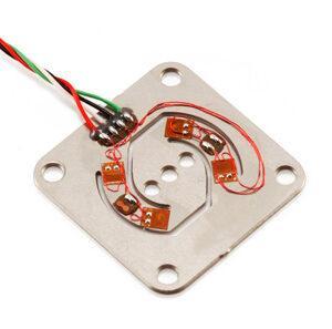 FFP350 - Flacher Kraftsensor für OEM-Anwendungen