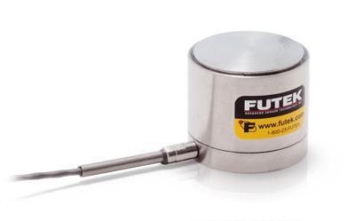 LCA310 – Miniatur Kraftsensor, zylindrische Bauform, hohe Messbereiche