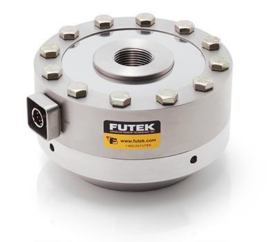 LCF505 – Flachform Kraftsensor