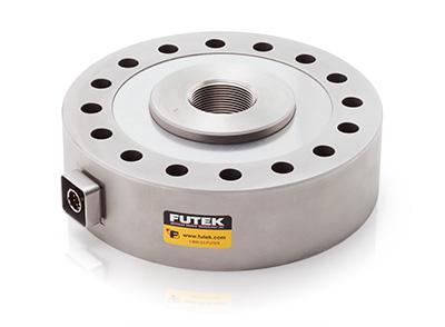 LCF550 – Flachform Kraftsensor