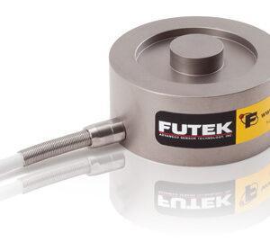 LLB500 - Miniatur Kraftsensor mit hohen Messbereichen