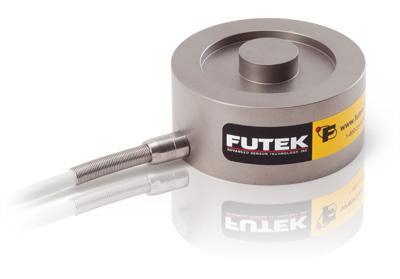 LLB500 – Miniatur Kraftsensor mit hohen Messbereichen