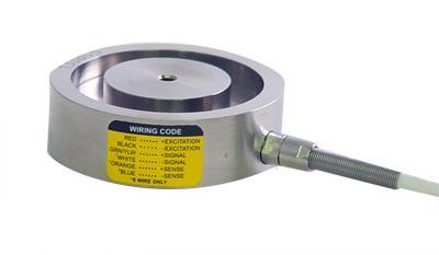 LTH400 Kraftsensor mit Durchgangsbohrung