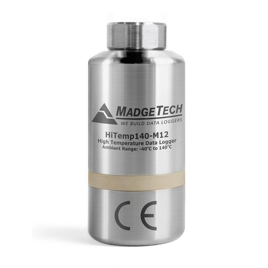 Madgetech HiTemp140-M12 Datenlogger