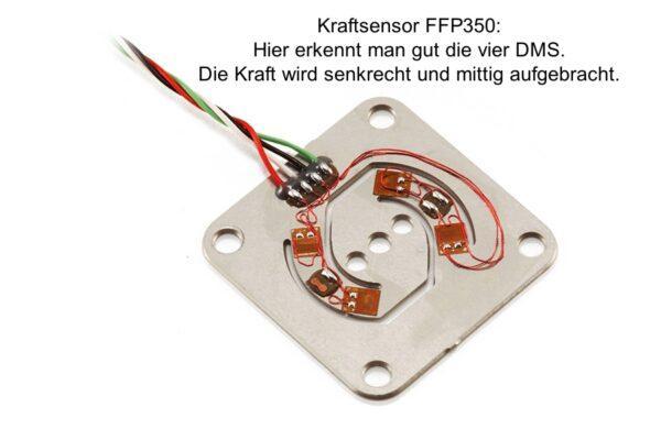 FFP350-Kraftsensor-DMS