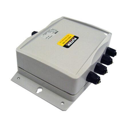 IAC200 – Sumbox für DMS-Sensoren